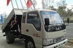 江淮 好运 82马力 4X2 2.75米自卸车(HFC3030P93K1B3) 卡车图片