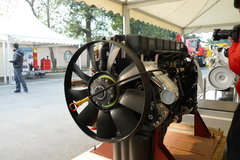 上柴SC10E340Q3 340马力 10.42L 国三 柴油发动机