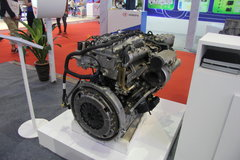 江铃JX4D30B5L 125马力 2.9L 国五 柴油发动机