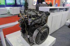 江铃JX4D30B6H 116马力 2.9L 国六 柴油发动机