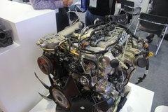 江铃JX4D30A5H 152马力 2.9L 国五 柴油发动机