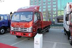 时代汽车 康瑞H3中卡 154马力 4X2 5.8米排半载货车(BJ1093VEPEG-V6) 卡车图片