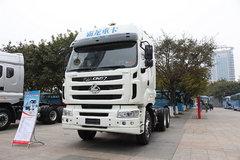 东风柳汽 乘龙M7C重卡 400马力 6X4牵引车(康明斯)(LZ4251QDCA) 卡车图片