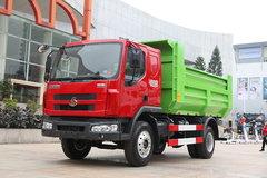 东风柳汽 乘龙 130马力 4X2 4.2米自卸车(LZ3121M3AA)