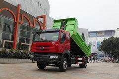 东风柳汽 乘龙M5 270马力 4X2 5.6米自卸车(LZ3160RALA) 卡车图片