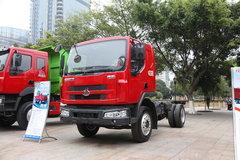 东风柳汽 乘龙 130马力 自卸车(LZ3121LAHT) 卡车图片