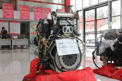 庆铃五十铃4HK1-TC 175马力 5.19L 国三 柴油发动机