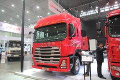 江淮 格尔发K5系列重卡 430马力 6X4 牵引车 卡车图片