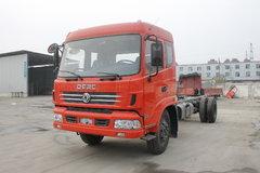 东风 多利卡XL中卡 160马力 4X2 6.7米载货车(DFA1160L15D7) 卡车图片