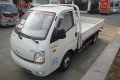 福田时代 康瑞K1 82马力 3.3米单排栏板轻卡(BJ1036V4JB4-P1) 卡车图片