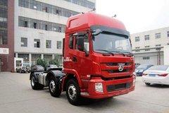 北京牌重卡 轻量化版 336马力 6X2 牵引车(BJ4250TSZ22) 卡车图片
