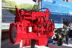 西安康明斯ISME420 30 420马力 10.8L 国三 柴油发动机