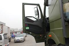 一汽解放 J6P重卡 370马力 8X4 8.8米自卸车底盘(CA3310P66K24L6BT) 卡车图片