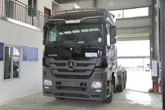 奔驰 Actros重卡 440马力 6X2牵引车(Megaspace超大驾驶室)(型号2644) 卡车图片