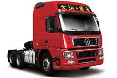 大运 N8H重卡 380马力 6X4 牵引车(CGC4252WD33C) 卡车图片