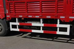 一汽解放 J6L中卡 164马力 4X2 6.8米栏板载货车(CA1160P62K1L4E4) 卡车图片
