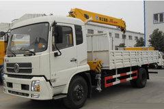 东风 天龙 240马力 6X4 随车吊(徐工牌)(ZKWTF49L01N)