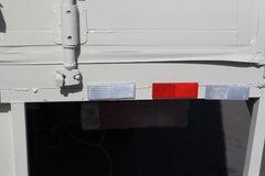 一汽解放 J6L中卡 180马力 4X2 7.7米厢式载货车(CA5160XXYP62K1L5A1E4) 卡车图片