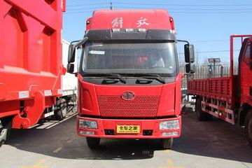 一汽解放 J6L中卡 复合型 220马力 6X2 9.5米栏板载货车(CA1250P62K1L8T3E4)