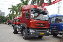 东风柳汽 乘龙M5重卡 320马力 4X2牵引车(LZ41800AFA) 卡车图片