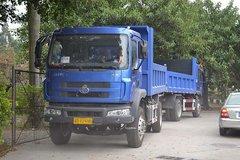 东风柳汽 乘龙M3 180马力 4X2 4.5米自卸车(DFL3120B5) 卡车图片