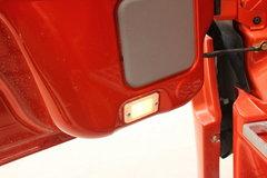 东风商用车 天锦中卡 210马力 6X2 8.6米排半载货车(底盘)(DFL1160B5) 卡车图片