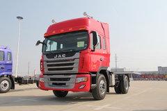江淮 格尔发K3重卡 300马力 4X2牵引车(HFC4181P1K4A35F) 卡车图片