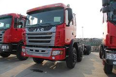 江淮 格尔发K3重卡 300马力 8X4 7.6米自卸车(HFC3311P2K4H38F) 卡车图片
