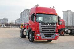 江淮 格尔发K3重卡 336马力 4X2牵引车(HFC4180K3R1F) 卡车图片