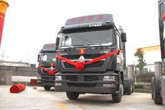 中国重汽 HOKA H7重卡 380马力 6X4 LNG牵引车(ZZ4253N3841E1L) 卡车图片