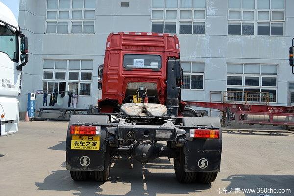 降价促销德龙M3000牵引车欢迎来电咨询