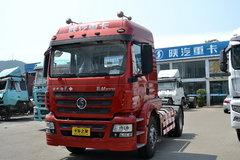 陕汽重卡 德龙M3000 300马力 4X2 LNG牵引车(SX4188GR361TL) 卡车图片