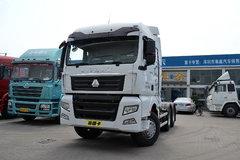 中国重汽 汕德卡SITRAK C7H重卡 440马力 6X4牵引车(ZZ4256V324HD1B) 卡车图片