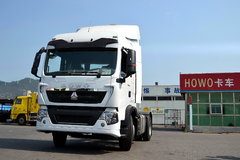 中国重汽 HOWO T5G重卡 310马力 4X2牵引车(ZZ4187N361GD1) 卡车图片