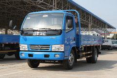 东风 锐铃S 130马力 4.15米单排栏板轻卡(DFA1041S20D5) 卡车图片
