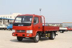 东风 多利卡D6 113马力 3.9米排半栏板轻卡(DFA1041S20D5) 卡车图片