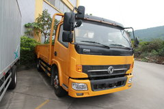 东风 凯普特C 140马力 4X2 4.8米排半栏板式载货车(EQ1140L12DC) 卡车图片