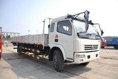 东风 多利卡L系列中卡 160马力 4X2 6.7米排半载货车(DFA1160L11D7) 卡车图片