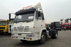 陕汽重卡 奥龙 加强版 270马力 4X2牵引车(SX4186TL351)