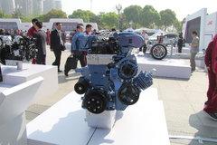 迈斯福JND412D165-42 国四 发动机
