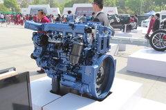 迈斯福JND412D190-42 190马力 4.75L 国四 柴油发动机