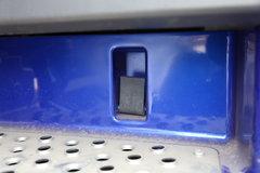 福田 欧曼GTL 6系重卡 超能版 430马力 6X4牵引车(平地板)(BJ4259SNFKB)