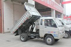 时风 风菱 38马力 自卸低速货车 (SF2310D3)