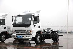 开瑞 绿卡C 110马力 3360轴距单排轻卡底盘(SQR1040H29D-E) 卡车图片