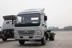 开瑞 绿卡T 113马力 3360轴距排半轻卡底盘(SQR1080H30D-E) 卡车图片