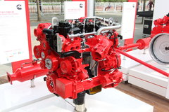 福田康明斯ISF2.8s4161P 国四 发动机