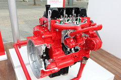 福田康明斯ISF3.8s5141 141马力 3.8L 国五 柴油发动机