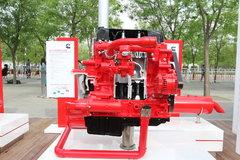 福田康明斯ISF3.8s4168 168马力 3.8L 国四 柴油发动机