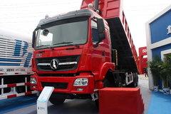 北奔 V3M重卡 轻量化版 340马力 8X4 7.2米自卸车(ND3310DD4J3Z00)
