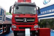 北奔 V3M重卡 375马力 6X4 5.6米自卸车(ND3250BD5J7Z06)